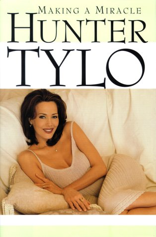 Hunter Tylo's New Book - I've read it, hon, and is it great! Do you know what her real name is? You'll find out and get a bunch of other juicy gossip.